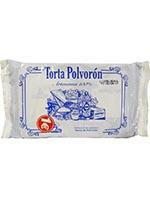 TORTA POLVORON ARTESANAS  6 Uni. 180g.