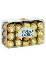 FERRERO ROCHER T.30   Ref. 18301