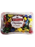 BANDEJA CHOCOLATE 500gr.  La ESTEPE A