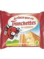 TRANCHETES 8 Lonchas  LA VACA QUE RIE