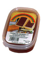 Carne MEMBRILLO Extra 330  LINARES