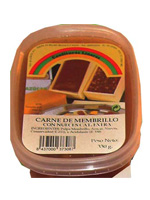 Carne MEMBRILLO NUECES 330  LINARES