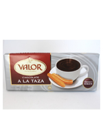 CHOCOLATE a la TAZA 300gr.  VALOR