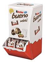 MINI KINDER BUENO T.1x150  FERRERO