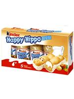 KINDER Happy Hippo T.1  FERRERO