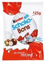 Kinder  SCHOKOBONS T.125g.X16