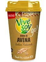 VIVESOY GO AVENA   200 ML