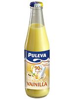 Batido VAINILLA  Vidrio 200 cc.  Puleva