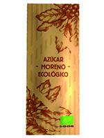AZUCAR MORENO ECOLOGICO 500sobres X 7gr.