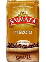 CAFE Mezcla MOLIDO 250gr.  SAIMAZA