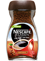NESCAFE NATURAL Tarro 100 gr.