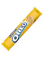 OREO RODILLO GOLDEN 154gr.