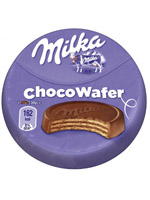 CHOCOWAFER 30 gr.  MILKA