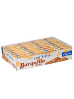 BARQUILLO COCO Integral  1X2  FLORBU