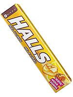 Caramelos HALLS MIEL y LIMON 20 PacK