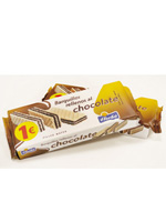 EURO Barquillo Relle CHOCO 280g.FLORBU
