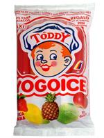 OFERTA TODDY YOGO ICE 10 Unid.