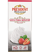 NATA MONTAR Prof. 35%MG. 1 Lt. PRESIDENT