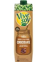 VIVESOY Soja CHOCO 1 Litro  PASCUAL