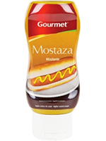 MOSTAZA GOURMET 300 gr.