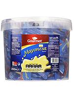 Monod MAYONESA   GOURMET C/200un