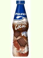 BATIDO PET 1 Litro Choco  PULEVA