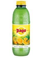 NARANJA 1 Litro zumo  PAGO