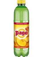MELOCOTON 1 Litro N ctar  PAGO