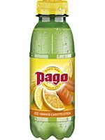 ACE Pet 33cl. Naranja Zanaho Lim n  PAGO