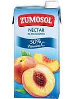 ZUMOSOL Ligero MELOCOT 2 Lt. PASCUAL