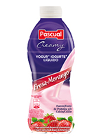 YOGUR Liquido FRESA PASCUAL
