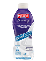 YOGUR Liqui NATURAL PASCUAL