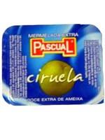 Mermelada CIRUELA Micro25g96Uni PASCUAL