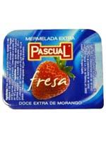 Mermelad FRESA Micro25g.96unid. Pascual