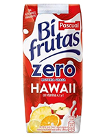 BiFrutas 330ml. HAWAII  Pascual