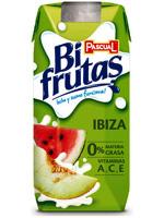 BiFrutas IBIZA 330ml. Pack 3  PASCUAL
