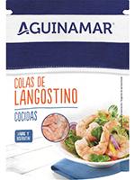 Colas LangoNATUR 90g. AGUINAMAR