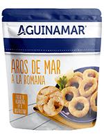 AROS de MAR 240 gr.  AGUINAMAR