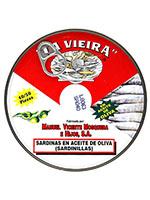 SARDINILLA A/Oliva RO 280 40/50 LaVIEIRA