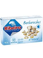 BERBERECHO 60/80 RIBEIRA
