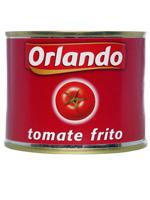 TOMATE frito Lata 200 gr.  ORLANDO