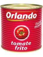 OFERTA TOMATE Frito L/2 650kg. ORLANDO