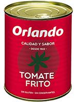 TOMATE Frito LATA 400gr. ORLANDO