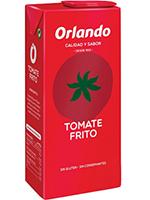 TOMATE Frito Brick 350gr. ORLANDO