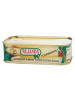 ESPARRAGO 5/6 Blanc EXTRA L 1/2  BUJANDA