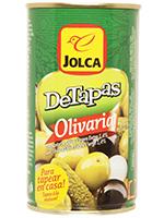 COCKTAIL tapas olivaria la350g150E JOLCA