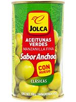 ACEITU c/hue S/Anchoa Lat350g 150E JOLCA
