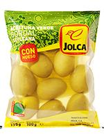 Aceitu GORDAL con hueso B 100 Esc  JOLCA