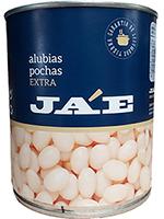 ALUBIA  POCHA  Lata 1 Kg.  JAE