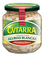 ALUBIA blanca T  580  GUTARRA
